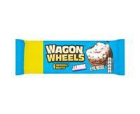 Jammie Wagon Wheels