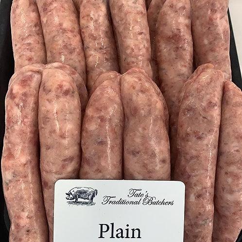 Chipolata Sausages 6 pack