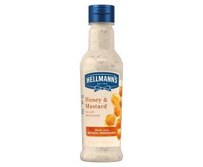 Hellman's Honey and Mustard Dressing
