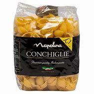 Napolina Conchiglie Pasta