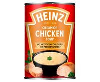 Heinz Chicken Soup for One