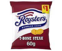 Roysters T-Bone Steak