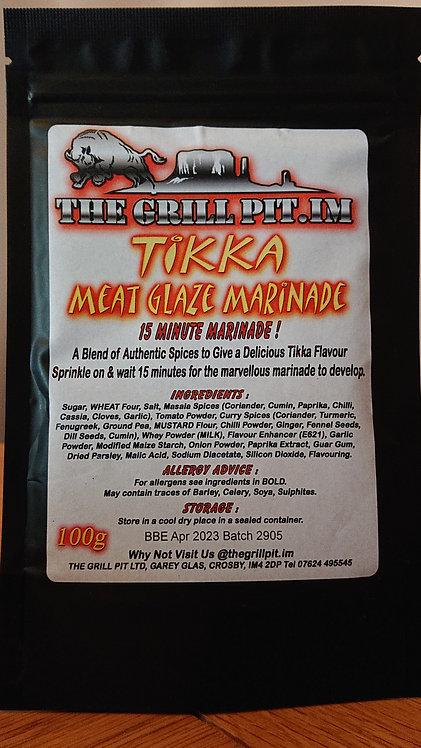 Tikka Meat Glaze Marinade