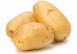 Washed Manx Potatoes 2kg