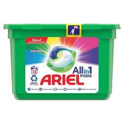 Ariel All in 1 Colour Pods