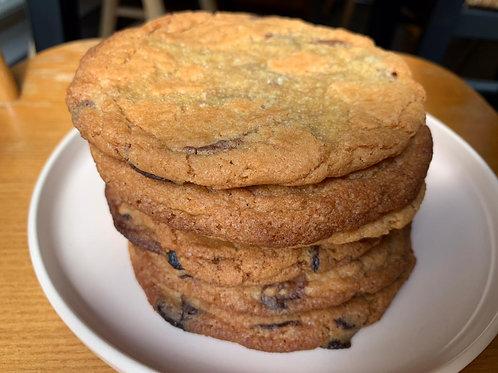 Foss Bake Away Giant Cookies