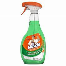 Mr Muscle Window Cleaner 750ml