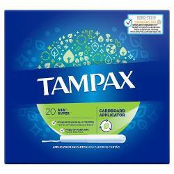 Tampax Super