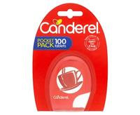 Canderel Sweeteners 100's