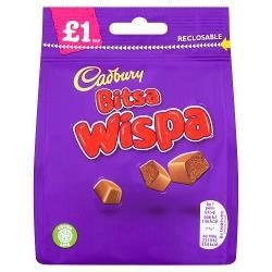 Cadbury's Bitsa Wispa
