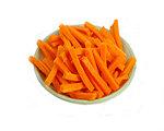 Baton Carrots 400g