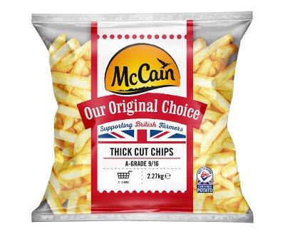 McCain's Original Choice Chips