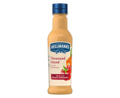 Hellman's Thousand Island Dressing