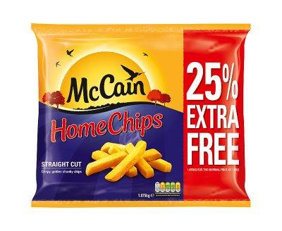 McCain HomeChips
