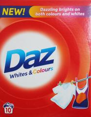 Daz Washing Powder Regular 10w 650g
