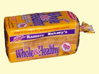 Ramsey Bakery Whole & Healthy Loaf