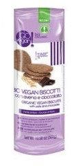 Go Vegan Oats & Chocolate Biscuits