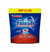 Finish All in 1 Tablets