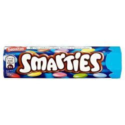 Smarties Hextube