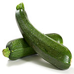 Courgette Loose 1kg