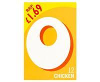 OxO Chicken Stock Cube