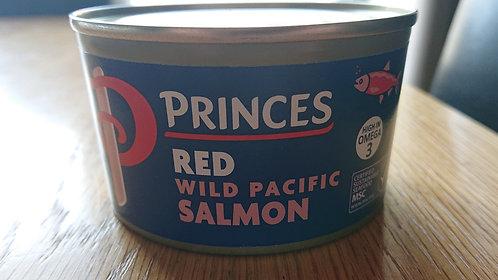 Princes Tinned Salmon