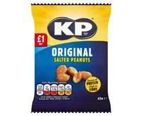KP Salted Nuts