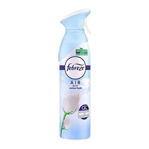 Febreze Cotton Air Spray