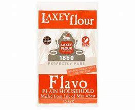 Laxey Plain Flour