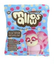 Freedom Mallows Mini Pink and White