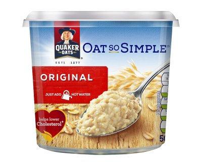 Oat so Simple Original Pot