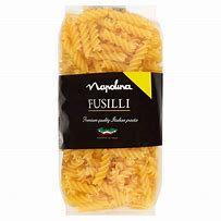 Napolina Fusilli Pasta