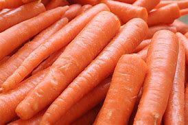 1 kg Bag Carrots