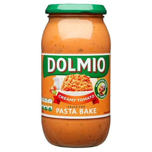 Dolmio Creamy Tomato Sauce