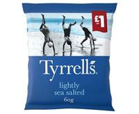 Tyrrells Salt and Vinegar