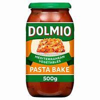 Dolmio Pasta Bake Sauce Mediterranean