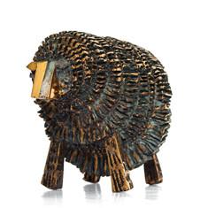 La pecora / The sheep