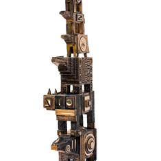 La torre dei cavalli / The tower of horses