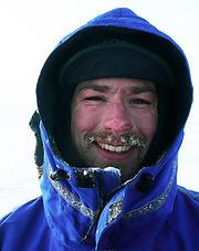 Polar Expedition Guide Chris Maher
