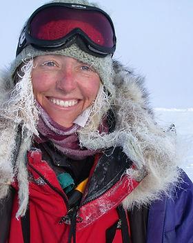 PolarExplorers Guide Annie Aggens