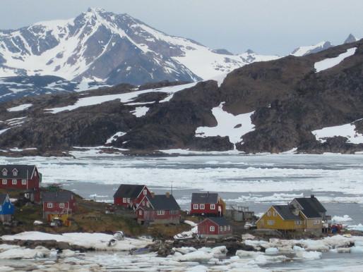 Greenland - It's A Wrap!