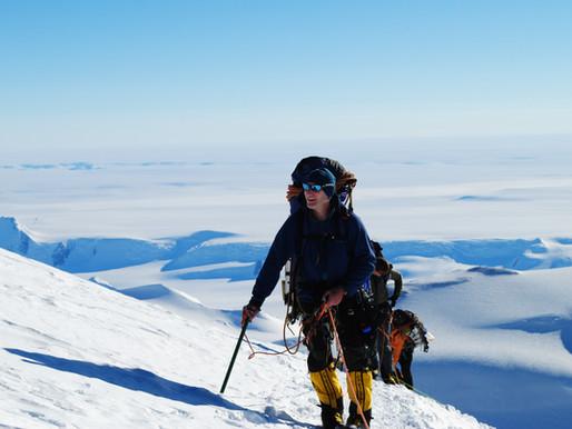7 Summits Vs. The Poles: Insights into the Explorer's Grand Slam