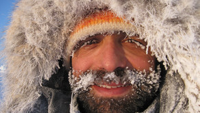The Full North Pole Expedition: Insights With Explorer Lonnie Dupre