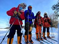 Polar Expedition Training