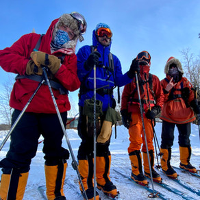 """5 Ways Our """"Shakedown"""" Will Shake Up Your Cold Weather Training"""