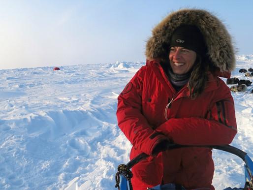 Celebrating International Women's Day - Polar Style!