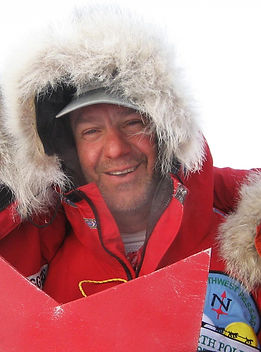 North Pole and South Pole Guide Rick Sweitzer