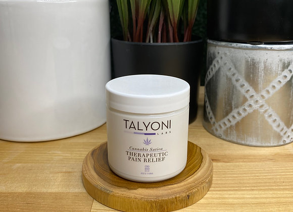 Talyoni Labs - Pain Relief