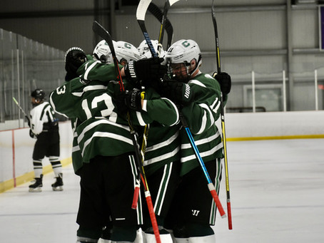 Canton Takes Joe Donnelly Cup