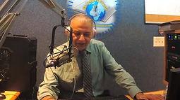 Marcos Eli Flores, FUNDADOR Y DIRECTOR DE RADIO FE INTERNACIONAL